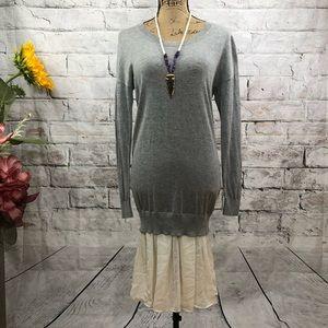 3.1 Phillip Lim for Target Ruffle Sweater Dress